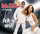 Ich will/Mr.Roll + Nina