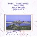 Peter I. Tschaikowsky: Capriccio Italien, op. 45 & Anton Dvorák: Sinfonie Nr. 9, E-Moll, op. 95/Philharmonische Vereinigung Arte Sinfonica, Heribert Brandt