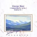Georg Bizet: L'Alésienne-Suite No. 1, No. 2 & Symphony No. 1/London Symphony Orchestra
