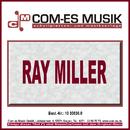 Ray Miller/Ray Miller