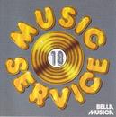 Music Service 18/Thomas Jutz, Mätze