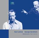 Kurt Leimer & George Gershwin: Piano Concertos/Kurt Leimer