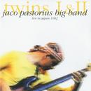 Twins Live In Japan 1982/Jaco Pastorius