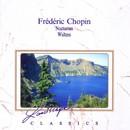 Frédéric Chopin: Nocturnes und Walzer/Adolf Drescher, Sylvia Capova