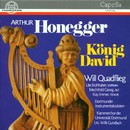 Arthur Honegger: König David/Kammerchor der Universität Dortmund, Dortmunder Instrumentalsolisten