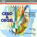 Cello & Orgel/Thomas Blees, Wolfgang Stockmeier