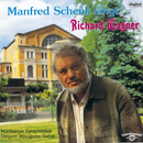 Manfred Schenk singt Richard Wagner/Nuernberger Symphoniker, Manfred Schenk, Klauspeter Seibel
