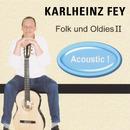 Folkn Oldies II/Karlheinz Fey