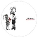 Moment/Damian Lazarus