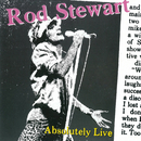 Absolutely Live/Rod Stewart