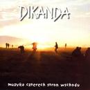 Muzyka czterech stron wschodu/Dikanda