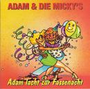 Adam lacht zur Fassenacht/Adam & die Micky's