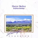 """Hector Berlioz: Sinfonie """"Fantastique"""", op. 14/Orchester der Wiener Oper, Ernst Graf"""
