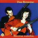 Recital Español/Duo Bergerac
