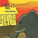 The Yellow Elephant House And The Pieces Of Death/Cash Inc.
