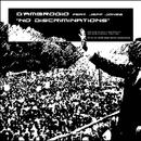 No Discriminations/D'Ambrogio feat. Jeff Jones
