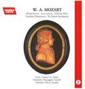 Wolfgang Amedeus Mozart: Missa brevis in Re maggiore Kv 194/Orchestra Arcangelo Corelli di Rieti, I Cantori di Assisi, Evangelista Nicolini, Piero Caraba