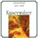 Johann Strauss: Kaiserwalzer/Orchester der Wiener Volksoper, Carl Michalski