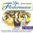 Die Fledermaus/Hugo Meyer-Welfing, Ruthilde Boesch, Emmy Funk, Rosette Anday, Wiener Chorvereinigung, Wiener Unterhaltungsorchester, Max Schönh