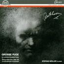 Ludwig van Beethoven: Grose Fuge - Die letzten Klavierstücke/Stephan Möller