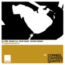 Modjazzsessions/The Corneel Canters Quartet