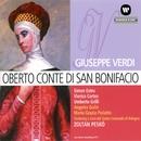 Oberto Conte Di San Bonifacio/Zoltan Pesko