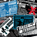 Bass Terror/Alec Empire