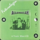 Allah Allah - RMX/Futurologen