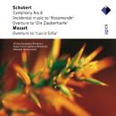 Schubert & Mozart : Orchestral Works/Nikolaus Harnoncourt