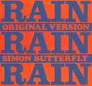 Rain Rain Rain/Simon Butterfly