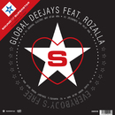 Everybody´s Free - Taken From Superstar Recordings/Global Deejays Feat. Rozalla