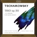 Piotr Tschaikowski: Trio, op. 50/Emma Schmidt, Stephan Skiba, Peter Trexler