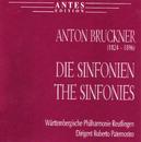 Anton Bruckner: Die Sinfonien Vol. 9/Württhembergische Philharmonie, Roberto Paternostro