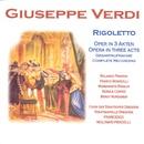 Verdi: Rigoletto/Chor der Staatsoper Dresden, Staatskapelle Dresden, Francesco Molinari-Pradelli