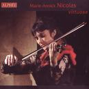 Virtuose/Marie-Annick Nicolas