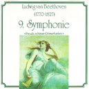 Ludwig van Beethoven - Symphononie Nr. 9/Philharmonic Festival Choir and Orchestra, Denise Cloutier