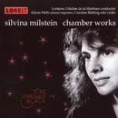 Fire dressed in black: Silvina Milstein chamber works/Lontano, Odaline de la Martinez