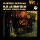 John Lewis Presents Jazz Abstractions/John Lewis