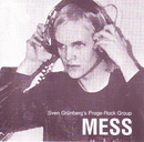 Mess/Sven Grünberg's Proge-Rock-Group