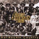 Hot Rockin' Counry/Cliff Jackson Band