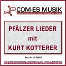 Pfälzer Lieder mit Kurt Kotterer/Kurt Kotterer
