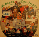Oh häppy Day, Pappa/Adam & die Micky's