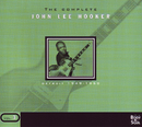 The Complete Vol. 3 - Detroit 1949-1950/John Lee Hooker