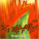 Strangers Available - Rockin' All Night Long/The Strangers