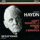Joseph Hayden: Gott Erhalte Hob. III/77/Detlef Kraus