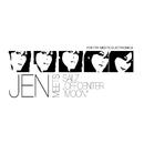 Offcenter Moon/JEN
