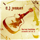 The Feel Sessions - Accoustic Set Vol. 2/C. J. Johnson