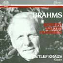 Johannes Brahms: Scherzo, Walzer, Fantasien/Detlef Kraus