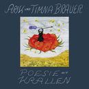 Poesie mit Krallen/Arik Brauer und Timna Brauer