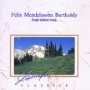 Felix Mendelssohn Bartholdy: Lieder ohne Worte/Gernot Oertel